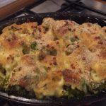 Budinca De Broccolo Romano