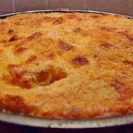 Placinta Italiana De Cartofi