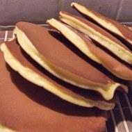 Clatite Japoneze Dorayaki