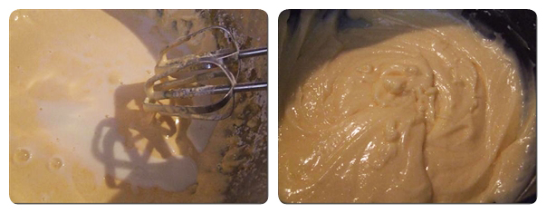Tiramisu cu iaurt