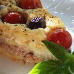 Placinta cu Carne si Cartofi