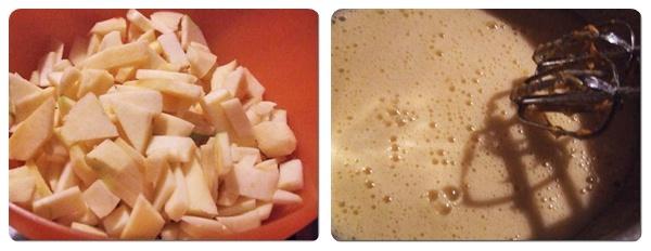 Prajitura-cu-mere-preparare