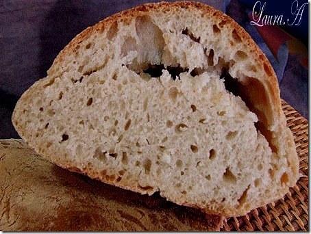 Ciabatta - Reteta pentru celebra paine italiana | Laura Adamache
