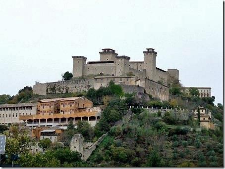 Spoleto (Umbria)