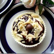 Cosulete de ciocolata