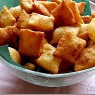 Pernute picante de cartofi