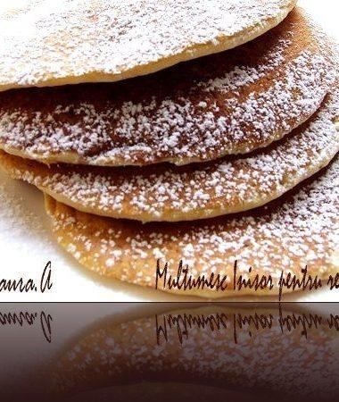 clatite-pancakes