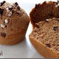 Muffins cu whisky
