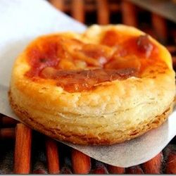 Pizzette in foite