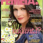 Revista Femeia – August