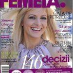 Revista Femeia decembrie
