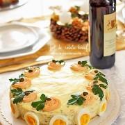 Tort de Salata Boeuf