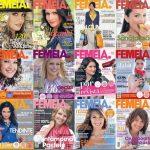 1 an alaturi de FEMEIA.