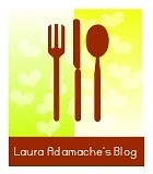 Laura Adamache's blog