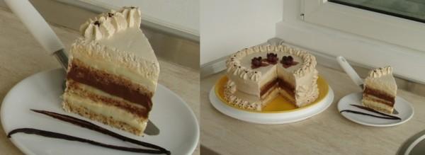 Tort Egiptean - Reteta propusa de Nicoleta B.