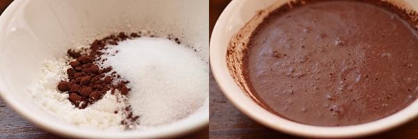 Crema ciocolata