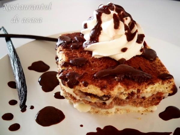 Somloi galuska - Reteta propusa de Restaurantul de acasa