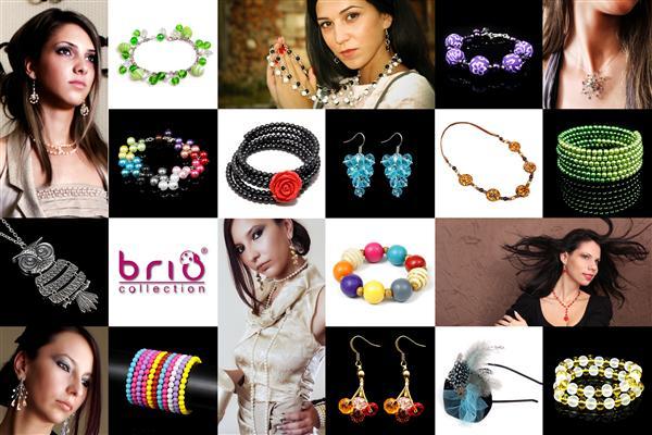 Castiga bijuteriile alese de tine - Concurs Briocollection