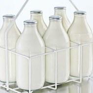 Invata sa bei lapte