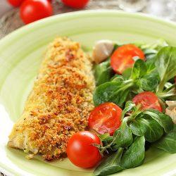 merluciu-in-crocant-de-cartofi