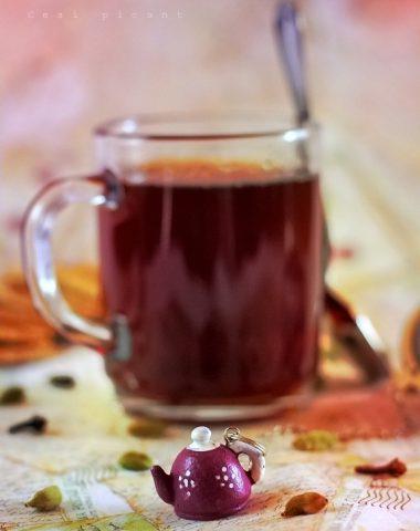 ceai-picant