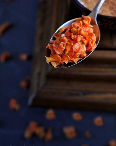 Cereale de morcovi