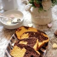 Chec Dukan cu vanilie si cacao