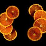 Cum deshidratam feliile de portocala?