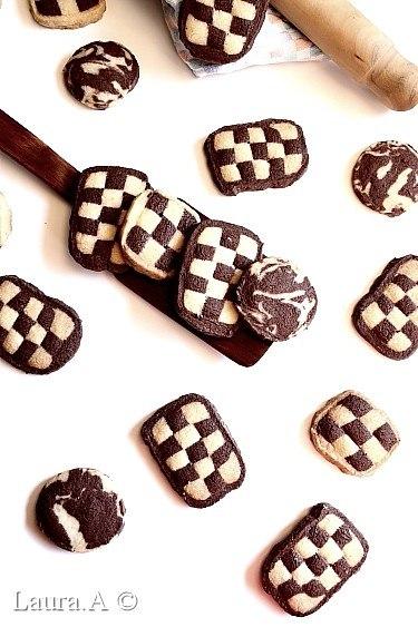 Biscuiti bicolori - final