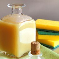 Detergent Biologic pentru vase