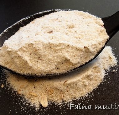 Faina multicereale