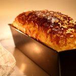 Paine cu banane – Banana Bread