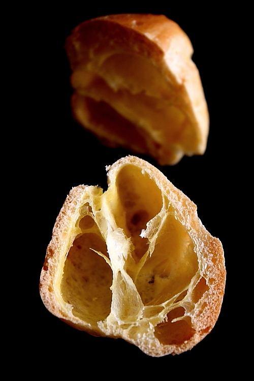 Retete incepatori: Choux à la crème