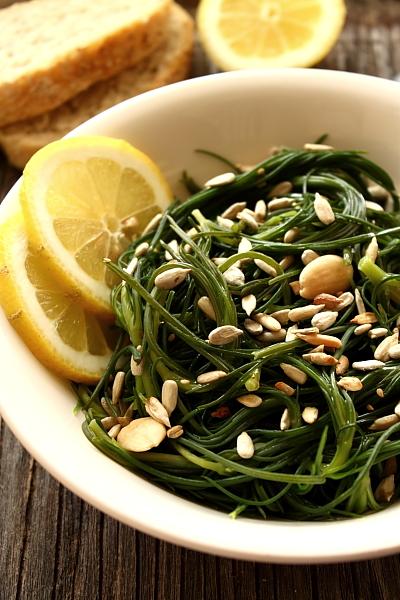 Salata de saricica