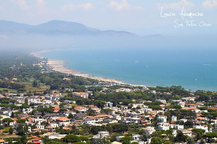 San Felice Circeo, Lazio, Italy