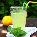 Sirop pentru limonada