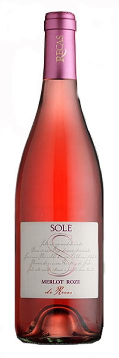 Vin Sole Merlot