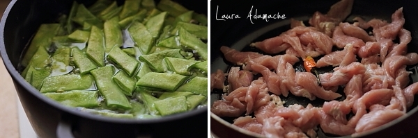 preparare-salata-fasole-verde