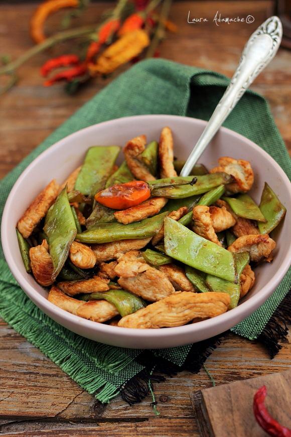 salata-fasole-verde-curcan-soia