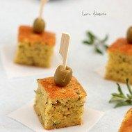 Tarta aperitiv cu sardine si masline verzi