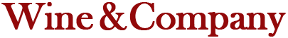 Logo wine&company