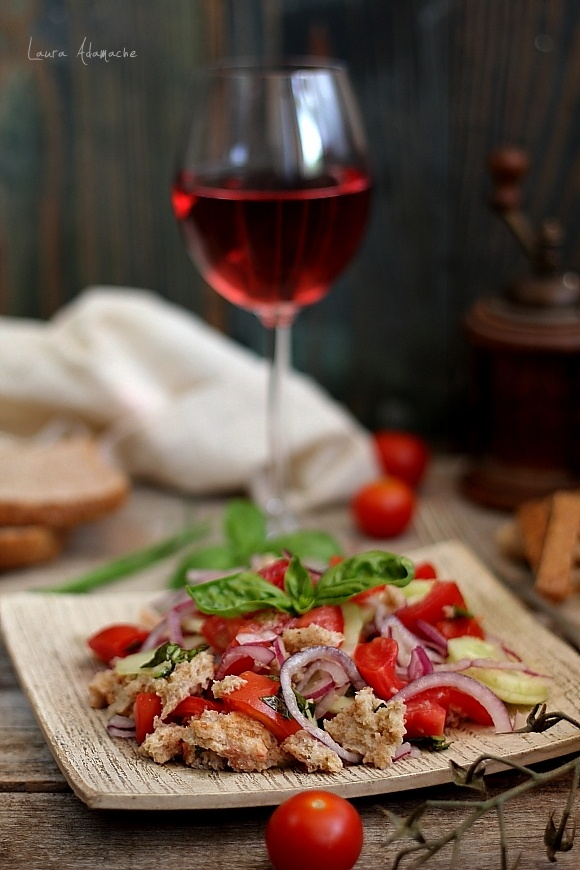 salata-italiana-panzanella