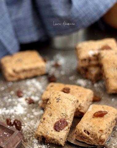 Biscuiti integrali