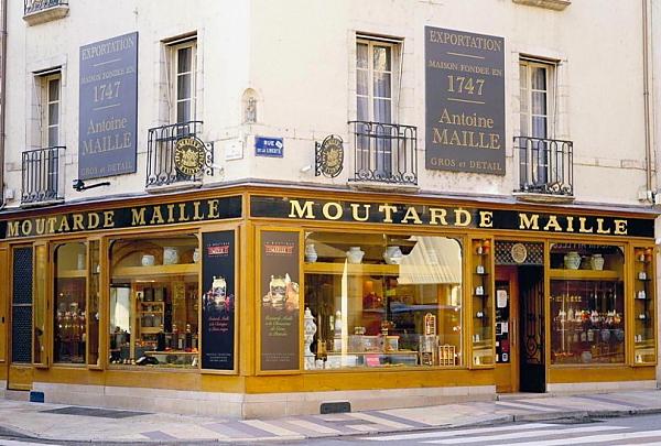 Maille magazin - Dijon