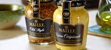 Mustar Maille Dijon