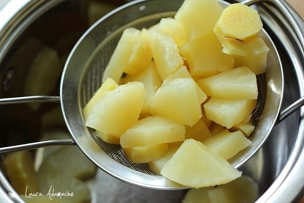Ghimbir si ananas bucati Sun Food