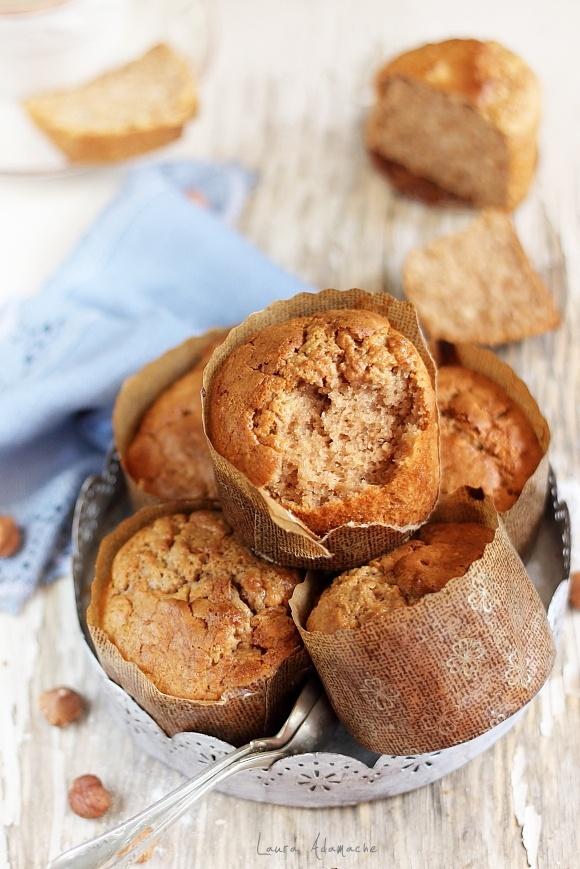 Muffins Tiramisù detaliu