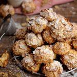 Biscuiti cu Corn Flakes