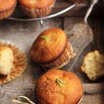 Muffins cu mere si scortisoara