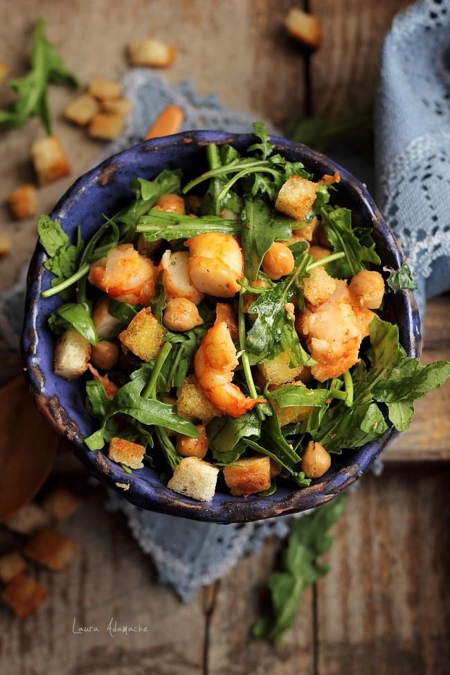 Salata cu naut Sun Food